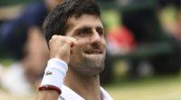 ¡Qué papelón! Djokovic probó que el sumo no es para flacos