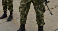 Tres militares heridos al caer en campo minado sembrado por el ELN