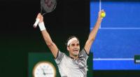 ¡Es un hecho! Roger Federer jugará un partido en Bogotá en noviembre