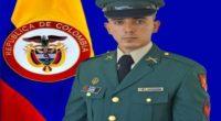 """«Tenía mucho miedo por lo peligroso de la zona"""": esposa de militar muerto en Caucasia"""