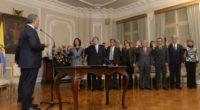 María Paula Correa será la nueva jefe de gabinete del gobierno Duque
