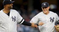 Con Gio Urshela, los Yankees quedaron campeones de División Este de la Liga Americana