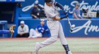 Con cuadrangular incluido, Gio Urshela volvió a jugar con los Yankees tras lesión