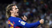 Multan al Barcelona por tiempos en fichaje de Griezmann