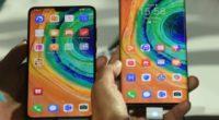 Huawei lanza el Mate 30, su primer smartphone sin aplicaciones de Google