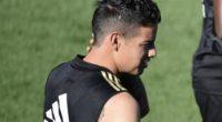 James Rodríguez, 'moneda de cambio' del Madrid para fichar un mediocampista español