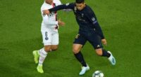 Con James 70 minutos, Real Madrid cayó goleado 3-0 ante Paris Saint-Germain