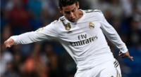 Koke vs. James Rodríguez: el uno por uno del Atlético de Madrid y el Real Madrid