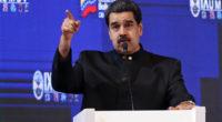 Maduro financia terroristas como el régimen Talibán a Al Qaeda: Duque