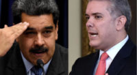 El dossier de Duque en la ONU contra Maduro