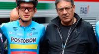"""""""Son situaciones de carrera"""": Fedeciclismo sobre ciclista que quedó sin asistencia"""