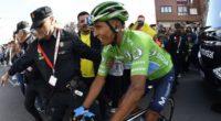 Cuando se cansan las piernas, se pedalea con el corazón: Nairo Quintana