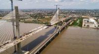 ¿Y el nombre del puente? Se espera que Duque ratifique que será 'Pumarejo'