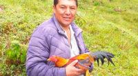 Candidato a la Alcaldía de Potosí dice que no estaba secuestrado, sino desaparecido