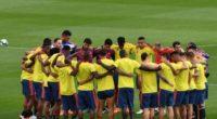 Selección Colombia enfrentará a Perú el próximo 15 de noviembre en Miami