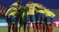 Chile y Argelia, los posibles rivales de Colombia en amistosos de octubre