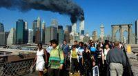 El mundo y las redes sociales recuerdan con tristeza el atentado a Torres Gemelas