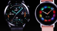 Usé el reloj inteligente de Huawei: No sabía que quería medir mi sueño