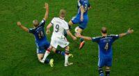 Argentina vs Alemania, el exquisito plato futbolero en la fecha Fifa