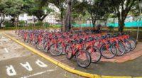 ¡Buena Noticia! Ahora se podrá alquilar gratis una cicla para recorrer Bucaramanga