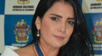 Aumentan a $200 millones la recompensa por el paradero de Aida Merlano