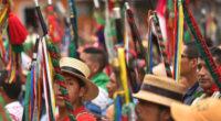 Hay que mejorar coordinación entre la guardia indígena y las FFMM: general Navarro