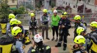 Hidroituango, 124 municipios y el Metro participarán del simulacro nacional