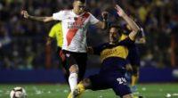 River Plate superó a Boca en la serie y es el primer finalista de Copa Libertadores