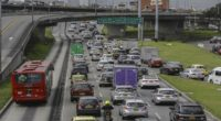Cerca de 50.000 carros pagarían por exención de pico y placa: Secretaría de Movilidad