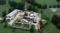 Nuevo pozo petrolero producirá 600 barriles diarios de crudo en Santander