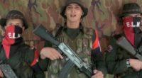 Ejército reconoce que guerrillero del ELN se infiltró en un batallón en Arauca