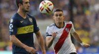 ¡Exquisito plato futbolero! River-Boca enciende semis de Libertadores este martes