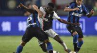 ¡En juego el honor! Inter-Juventus, un duelo por la supremacía en Italia