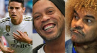 James es un gran jugador, pero 'El Pibe' fue mi ídolo de pequeño: Ronaldinho