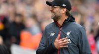¡Insuperable! Klopp repite como mejor entrenador de la Premier League