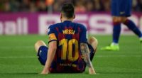 """""""Espero que Messi no juegue contra el Inter"""": Samuel Eto'o"""