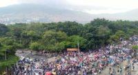 ¡Prepárese! En Medellín marcharán estudiantes de 5 universidades