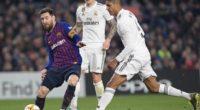 Clásico entre Barcelona y Real Madrid aún no tiene fecha definida