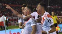 Boca la sacó barata y perdió 2-0 ante River Plate en el Monumental