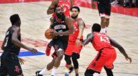 Televisión china suspende retransmisión de partidos de la NBA por polémico tuit