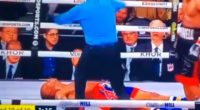 ¡Una tragedia! Boxeador murió cuatro días después de ser noqueado