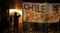 Ascienden a dos los colombianos muertos durante protestas en Chile