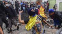 Aquí hubo un intento de golpe de Estado contra Lenín Moreno: MinHacienda de Ecuador