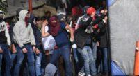 No hay confirmación de venezolanos infiltrados en vandalismo en marchas: Policía