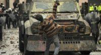 Quitar subsidios a combustibles es difícil, pero responsable: canciller de Ecuador