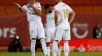 ¡Sin margen de error! Real Madrid visita el 'infierno de Estambul' por Champions