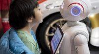 ¿Cómo ayuda un robot a los niños con autismo? Experta da la clave
