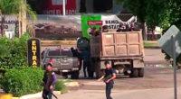 El horror de la 'narcoguerra' de Culiacán en cinco videos