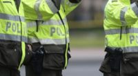 Investigan fiesta de policías con mujeres, al parecer, en una patrulla en Antioquia