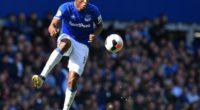 Técnico del Everton habló de la gravedad de la lesión de Yerry Mina